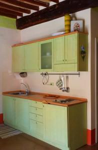 B&Bmalva cucina